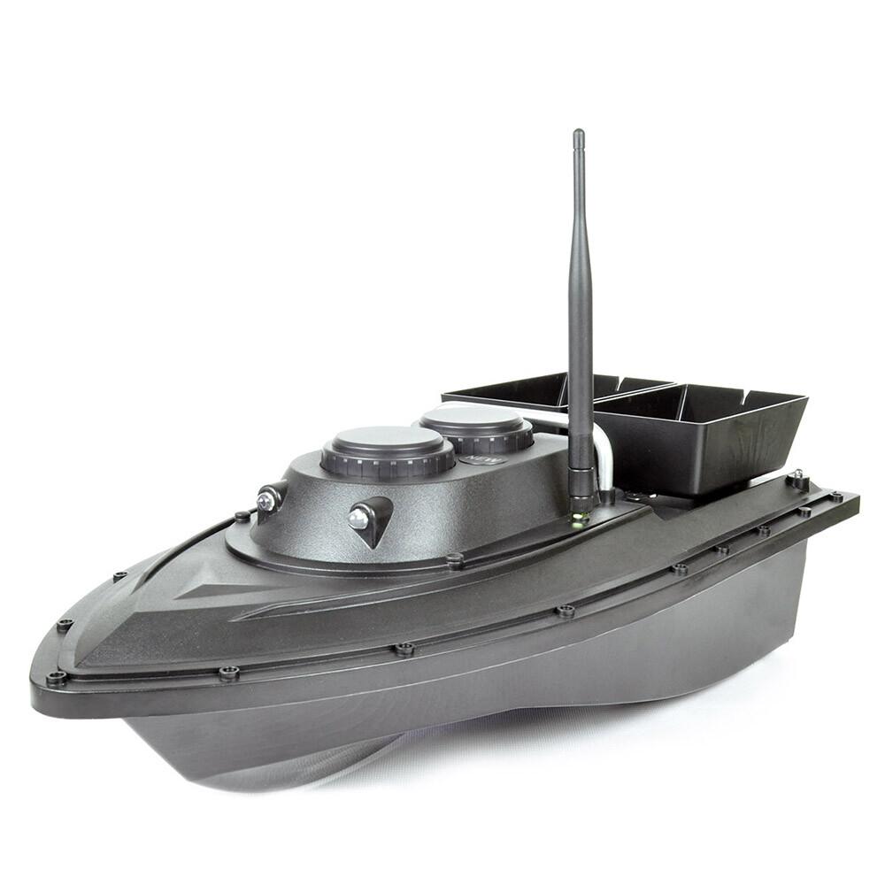 Кораблик для рыбалки Флайтек ПРО