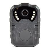 Носимый видеорегистратор с разными креплениями Teltos cam 78