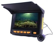 Камера для рыбалки с записью Барракуда 4.3 DVR