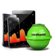 Lucky FF916 Беспроводной эхолот WiFi
