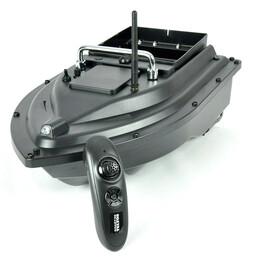 Прикормочный кораблик для рыбалки Аква ПРО