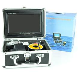 Камера для рыбалки Профи Кейс 15