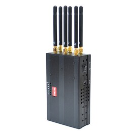 Подавитель Скорпион 6XL 4G LTE