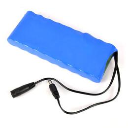 Аккумулятор для фотоловушки