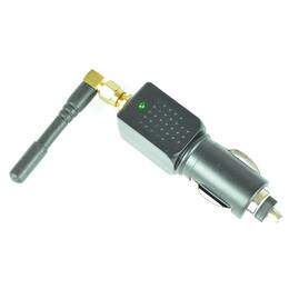 Глушилка GPS в прикуриватель