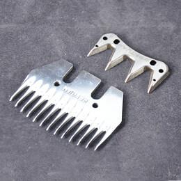 Ножи для стрижки