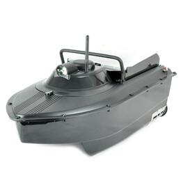 Прикормочный кораблик для рыбалки Jabo 2