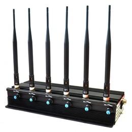 Подавитель связи Спрут 4G